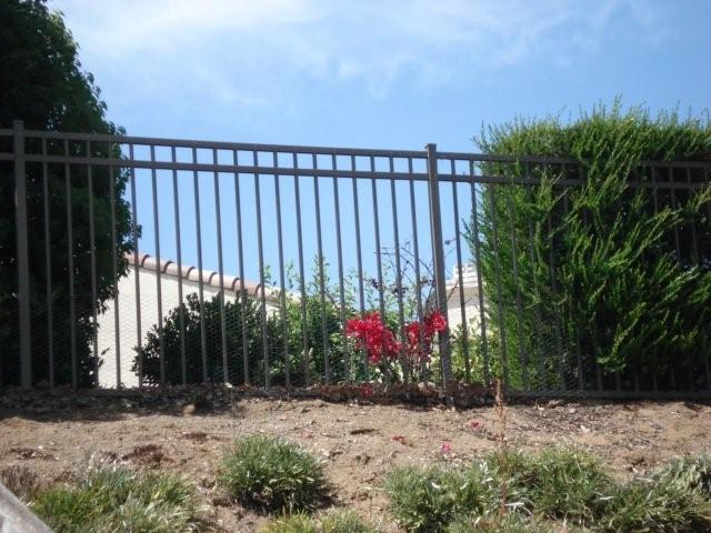 Aluminum Fences Barrett Southwest Fence