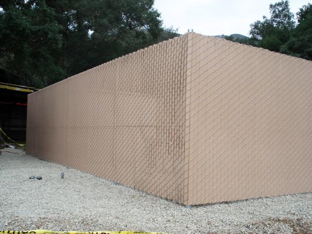 chain link fences barrett southwest fence