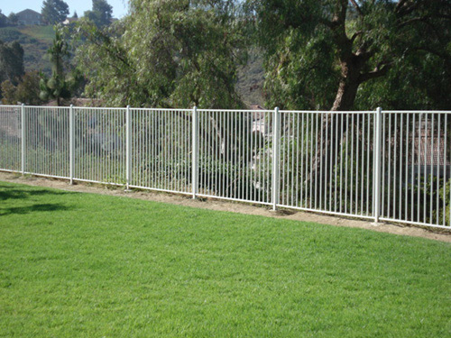 Ornamental Iron Fences Barrett Southwest Fence
