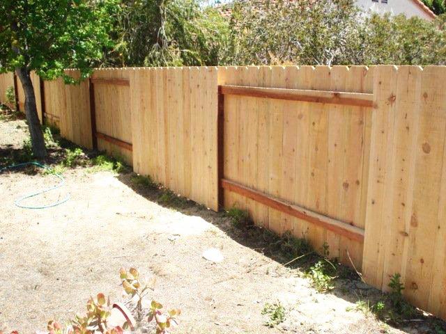 Wood Fences | Barrett Southwest Fence